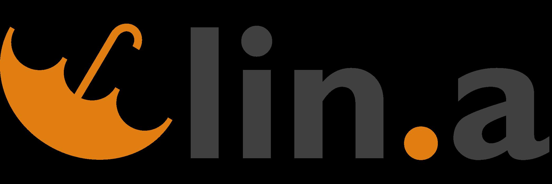 Lina Vieira Logo